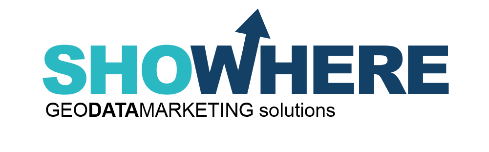 Logo Showhere